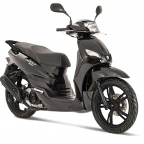 Tweet EVO 125 Ultra Black